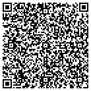 QR-код с контактной информацией организации ТОРН, ЧП