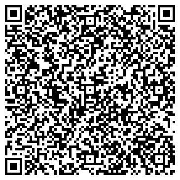 QR-код с контактной информацией организации НПК АСПА, ООО
