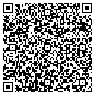 QR-код с контактной информацией организации РУДНЫЙ БАЛЫК ТОО