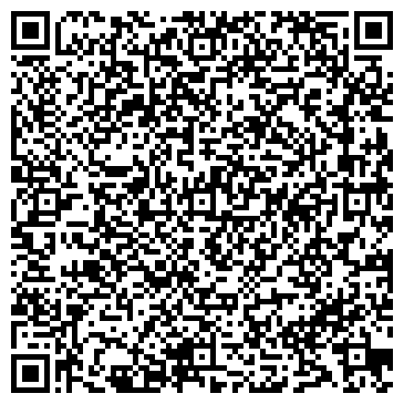 QR-код с контактной информацией организации ООО, НПО UBC Promo