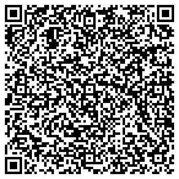 QR-код с контактной информацией организации Ворожцов О.В., СПД