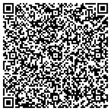 QR-код с контактной информацией организации ТЕАТР КОШЕК ЮРИЯ КУКЛАЧЁВА