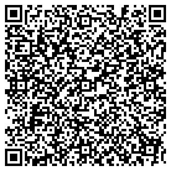QR-код с контактной информацией организации Криль, ЧП (KRIL)