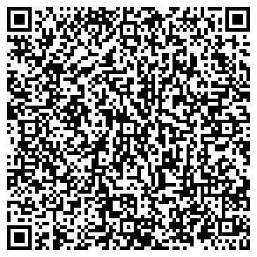 QR-код с контактной информацией организации Кролик великан, ЧП