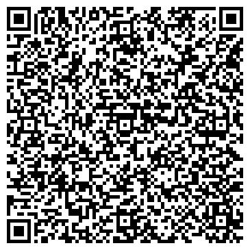 QR-код с контактной информацией организации Кролиководство Украины, ООО
