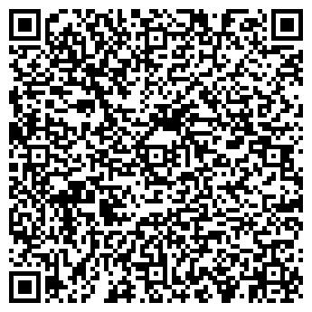 QR-код с контактной информацией организации Кролирма, ЧП
