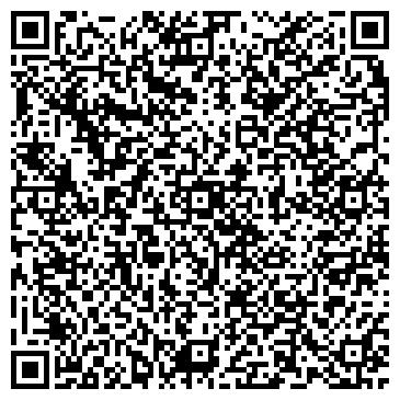 QR-код с контактной информацией организации Укркрол, ФХ