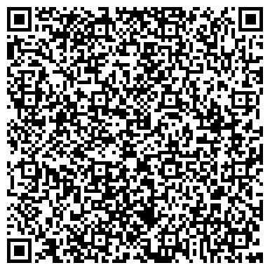 QR-код с контактной информацией организации Харьковский комбикормовый завод, ПАО