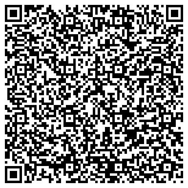 QR-код с контактной информацией организации Хорольсий комбикормовый завод, ЗАО