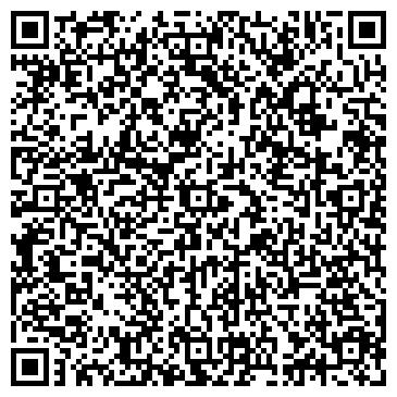 QR-код с контактной информацией организации Фидлайф, ООО