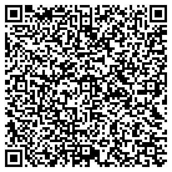 QR-код с контактной информацией организации Церковная, ЧП
