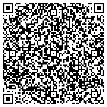 QR-код с контактной информацией организации Частный двор, ЧП