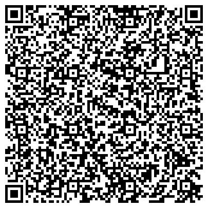 QR-код с контактной информацией организации Интеркорн Корн Просессинг Индастри, ООО ТД
