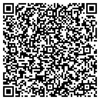 QR-код с контактной информацией организации Гранит, СФГ