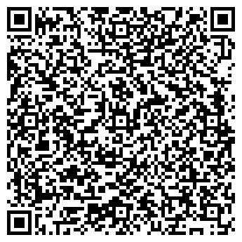 QR-код с контактной информацией организации КСК Капитал,ООО