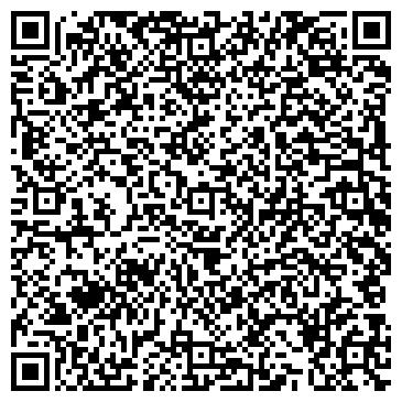 QR-код с контактной информацией организации ЦЕНТРАЛЬНАЯ БИБЛИОТЕКА ИМ. А.Н. ТОЛСТОГО