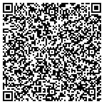 QR-код с контактной информацией организации Сафронов, ЧП
