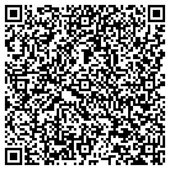"""QR-код с контактной информацией организации """"Агровикт"""""""
