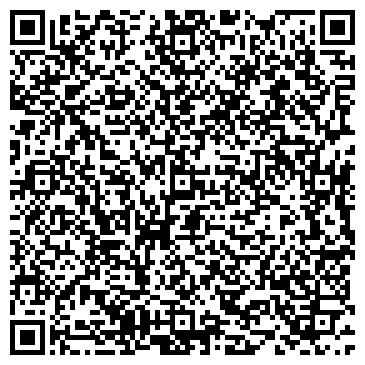 QR-код с контактной информацией организации ООО «Барышевский ветсанутильзавод»