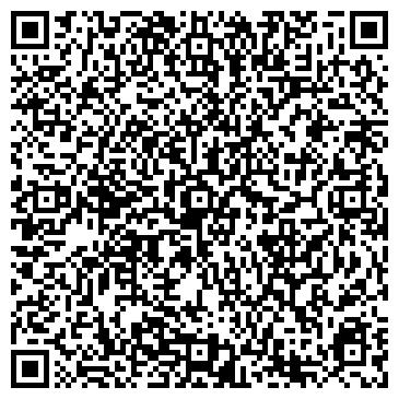 QR-код с контактной информацией организации Геометрия, ООО