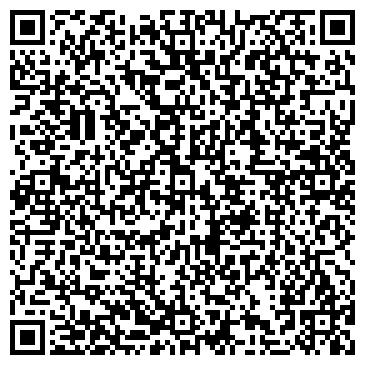 QR-код с контактной информацией организации Задорожна Татьяна, ЧП