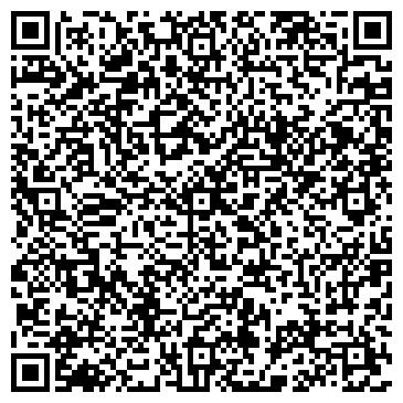 QR-код с контактной информацией организации Сервис-центр Mobile-Worker