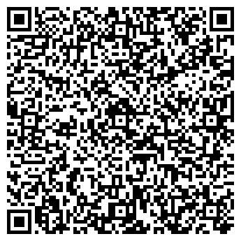 QR-код с контактной информацией организации Була, ЧП