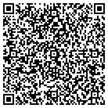 QR-код с контактной информацией организации Свиньи, ЧП