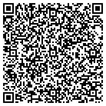 QR-код с контактной информацией организации Цикота, СПД