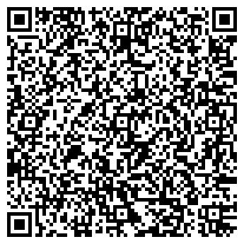 QR-код с контактной информацией организации КП Садовод