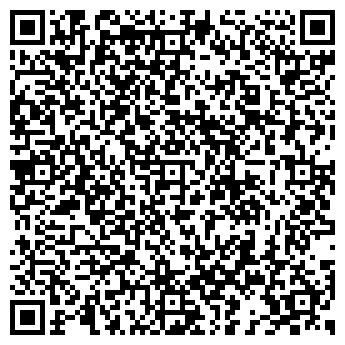 QR-код с контактной информацией организации Даценко, СПД