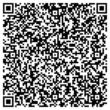 """QR-код с контактной информацией организации Интернет магазин """"Леди-Флора"""""""