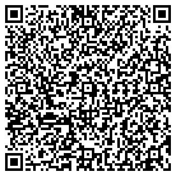 QR-код с контактной информацией организации ЧП Мавров