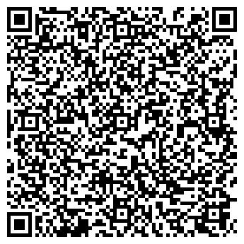 QR-код с контактной информацией организации КлубЗемляНичка