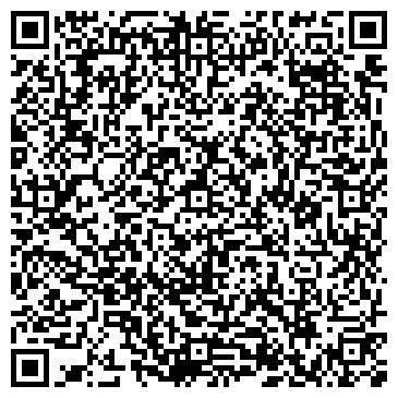 QR-код с контактной информацией организации Мультисервис