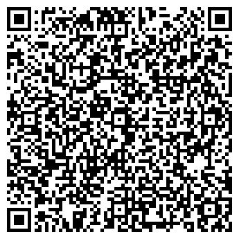 QR-код с контактной информацией организации Частное предприятие Акцент