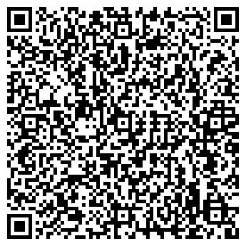 QR-код с контактной информацией организации OOO Спайс Ленд