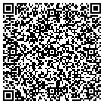 QR-код с контактной информацией организации Мамекино