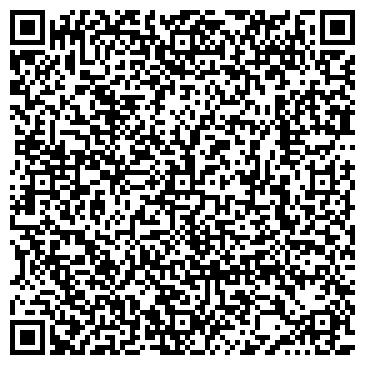 QR-код с контактной информацией организации Детские товары для спорта и развлечений