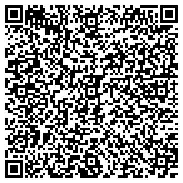 QR-код с контактной информацией организации Чп Садовник Пётр Васильевич