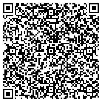 QR-код с контактной информацией организации ЧП Наумова