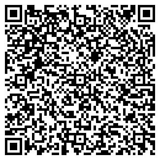 QR-код с контактной информацией организации КТВ