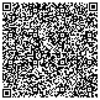 QR-код с контактной информацией организации Петропавловская лесная компания, ТОО
