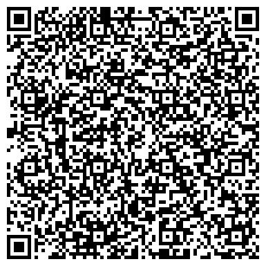 QR-код с контактной информацией организации Центр Индустриально-Инновационного развития г. Астаны