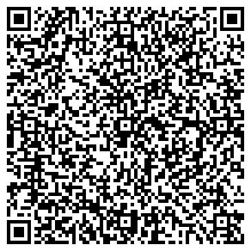 QR-код с контактной информацией организации Карагромаш, ТОО