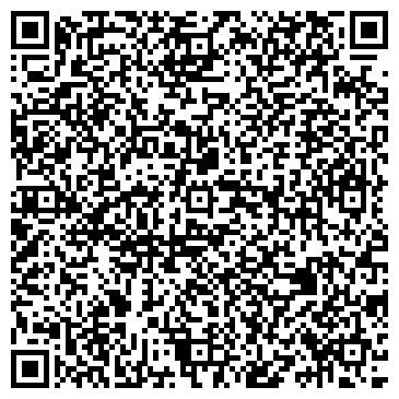 QR-код с контактной информацией организации Аякс-78, ТОО