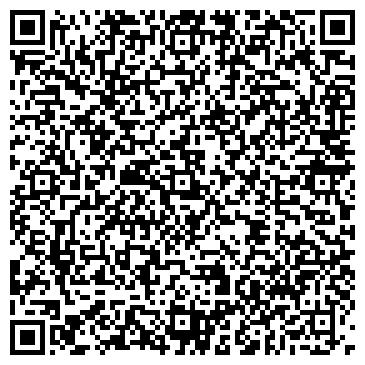 QR-код с контактной информацией организации Мурат, ФХ