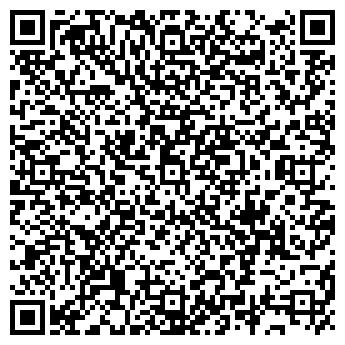 QR-код с контактной информацией организации АзияЕвроИнвест, ТОО