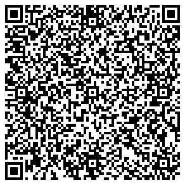 QR-код с контактной информацией организации Кузовков, ИП
