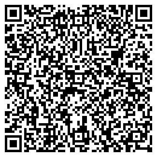 QR-код с контактной информацией организации СГ.АКТАУ, АК